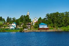 Volga River 230