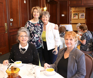 Women's Guild Luncheon at St. Pete Yacht Club