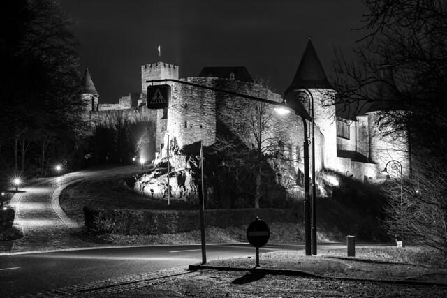 Château de Bourscheid