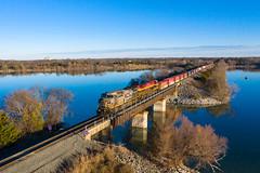 KCSM 4531 - Lake Lavon TX