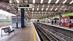 Metro y Tranvías Europa 2019