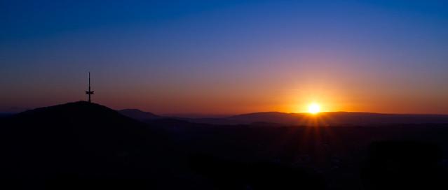 Sunrise Jakobsberg