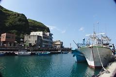 Port w Bitou