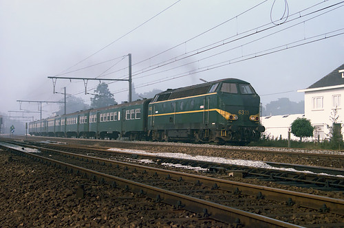 NMBS / SNCB 6333