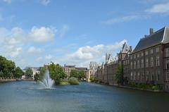 Around the Binnenhof II