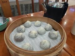 W restauracji Din Tai Fung