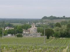 200805_0070 - Photo of Saint-Émilion