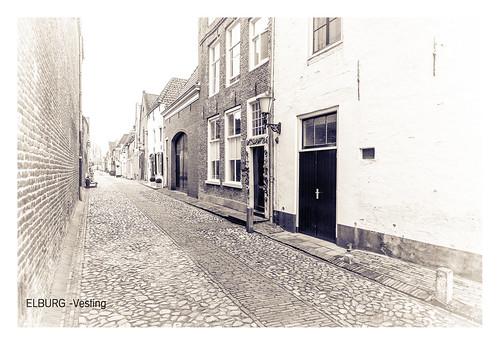 Elburg-Vesting
