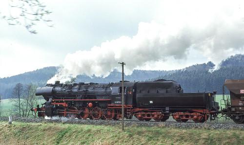 374.05, Menzengraben, 16 april 1999