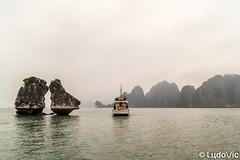 Ha Long Bay (VN)