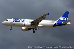 JOON (Air France), F-GKXH