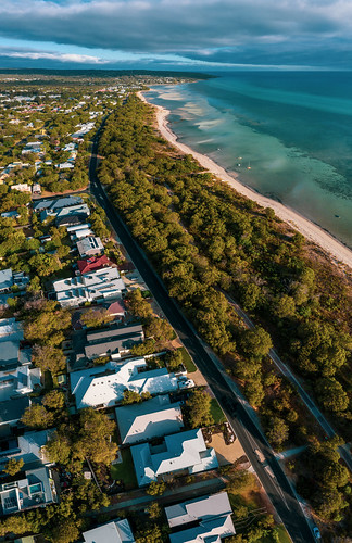 Dunn Bay - Dunsborough, Western Australia