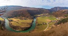 Valley of Kolpa river