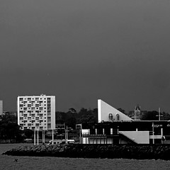 La Rochelle, Charente-Maritime, France - Photo of Saint-Xandre