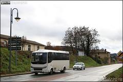Otokar Navigo U – Transdev – Rapides de Saône et Loire / Mobigo n°161 - Photo of Saint-Maurice-de-Satonnay