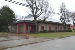 Bo Bo China (closed), Grapevine, TX - 9 February - 2020
