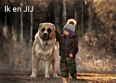 IK en JIJ