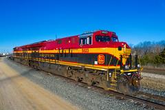 KCS 5023 - Wylie Texas