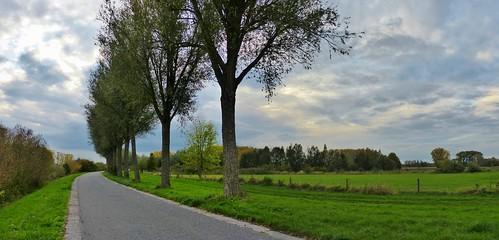 Nederzwalm - Schelde 9 - Panorama