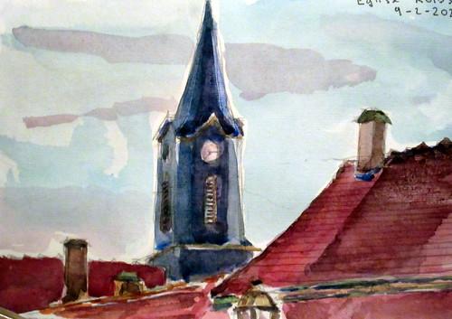 Eglise de Kolbsheim 9-2-2020