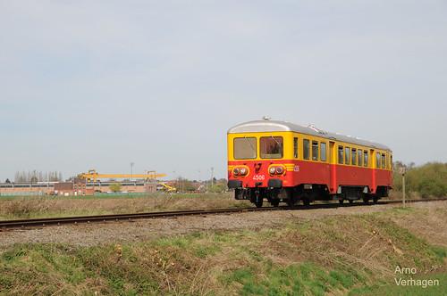 2011 | TSP 4506 te Bascoup