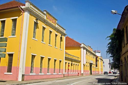 Museu da Chapelaria - São João da Madeira - Portugal 🇵🇹