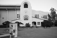 Cuesta College 1