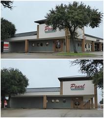Pearl, Grapevine, TX - 9 February 2020