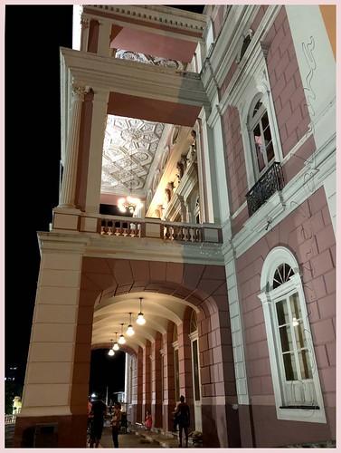 Teatro Amazonas é Patrimônio Histórico Nacional
