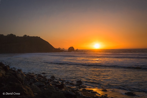 An Evening in Pacifica