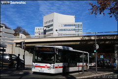 Irisbus Citélis  12 – Keolis Lyon / TCL (Transports en Commun Lyonnais) n°3304