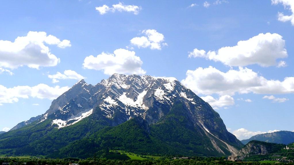 Grimming - Mons Styriae altissimus