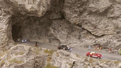 Miniature Classic Rally