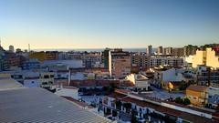 Fabulosas vistas a todo Benidorm, muy soleado y muy privado. Solicite más información a su inmobiliaria de confianza en Benidorm  www.inmobiliariabenidorm.com