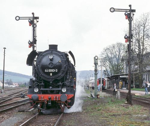 374.22, Grimmenthal, 16 april 1999