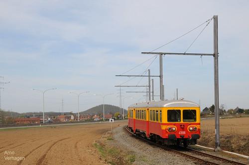 2011 | TSP 4506 te Pièton