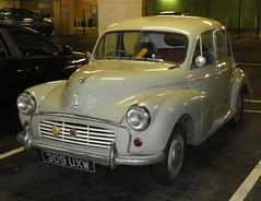 Morris Minor (1954)