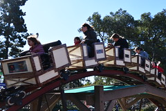 Coaster Blog Edit