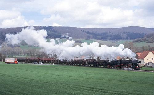 374.17, Fishbach / Rhön, 16 april 1999