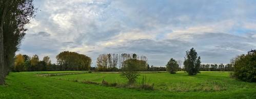 Nederzwalm - Schelde 10 - Panorama