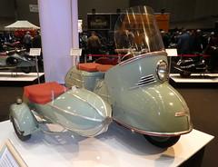 Maico Mobil (1950s)