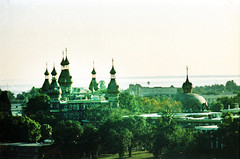 Tampa Florida USA 1983 000a The University of Tampa Building a resort built by Henry B. Plant in 1891
