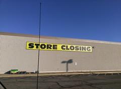 More form the Jonesboro Kmart store closing