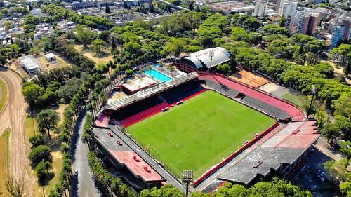Parque de la Independencia - Rosario - Argentina - 25