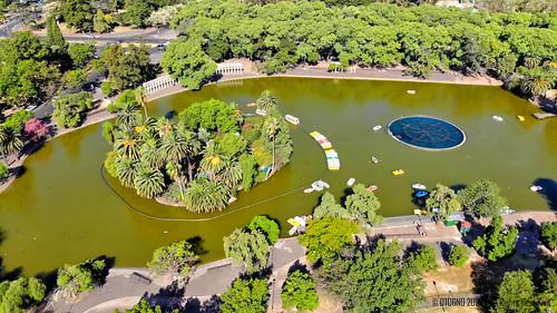 Parque de la Independencia - Rosario - Argentina - 18