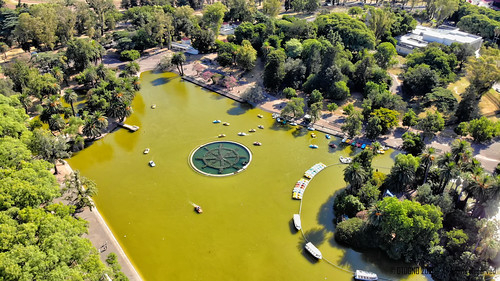 Parque de la Independencia - Rosario - Argentina - 03