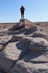 The old big boulder