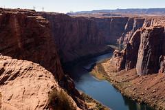 Glen Canyon River Bend