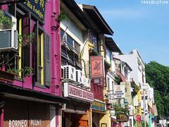 Main Bazar, Kuching