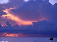 Malibu Beach, Koh Phan-Ngan Island